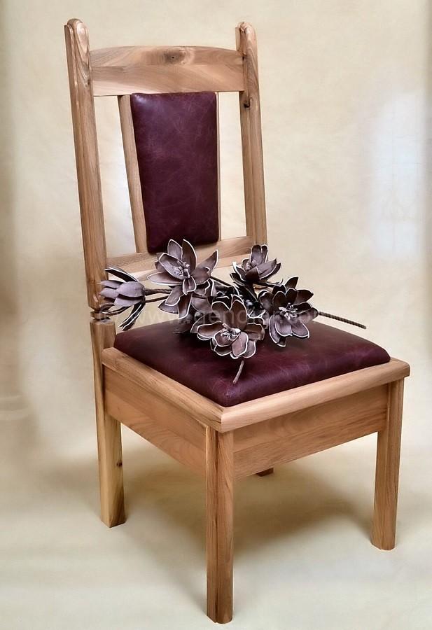 Umelecký nábytok z masívu, Artistic furniture made of solid wood, Künstlerische Möbel aus Massivholz